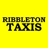 Ribbleton Taxis Preston icon