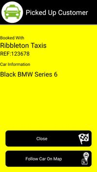 Ribbleton Taxis Preston screenshot 2