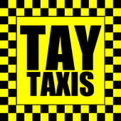Tay Taxis Dundee icon