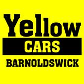 Yellow Cars Barnoldswick icon