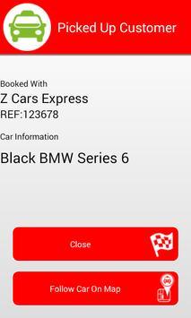 Z Cars Express Grays screenshot 2