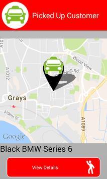 Z Cars Express Grays screenshot 3