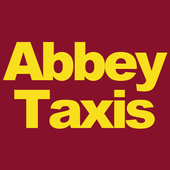 Abbey Taxis Whitby icon