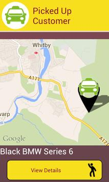 Abbey Taxis Whitby apk screenshot