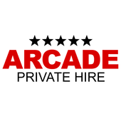 Arcade Private Hire Blackburn icon