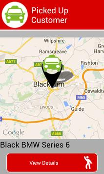 Arcade Private Hire Blackburn apk screenshot