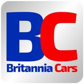Britannia Cars Heywood icon