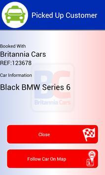 Britannia Cars Heywood screenshot 2