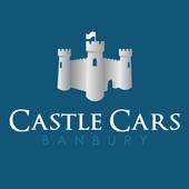 Castle Cars Banbury icon