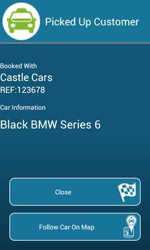 Castle Cars Banbury apk screenshot