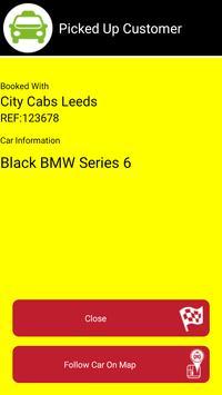 City Cabs Leeds screenshot 2
