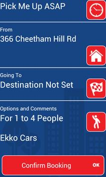 Ekko Cars Cheetham Hill screenshot 1