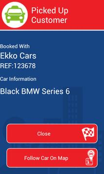 Ekko Cars Cheetham Hill screenshot 2