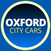 Oxford City Cars icon