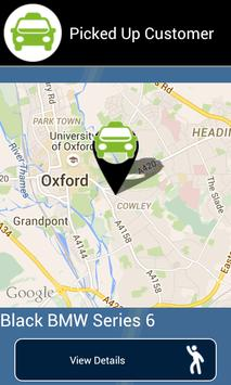Oxford City Cars apk screenshot
