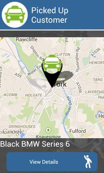 York Station Taxis screenshot 3
