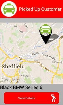 Express Taxis Sheffield apk screenshot