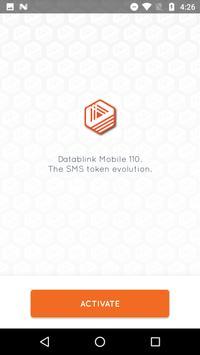 Datablink Mobile 110 poster