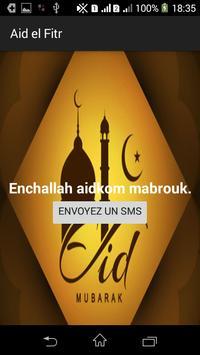 Aid Moubarak apk screenshot