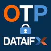 Dataifx OTP icon