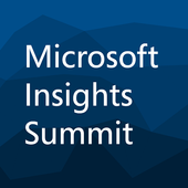 Microsoft Data Insights Summit icon