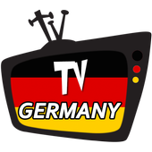 Germany Free TV Channels icon