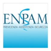 Ansa Professioni ENPAM icon