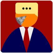 Tweet Generator: Donald Trump icon
