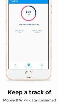 True Datally - 3G/4G Data Manager screenshot 2