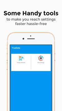 True Datally - 3G/4G Data Manager screenshot 3