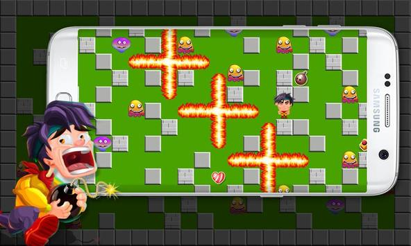 Bomber Crazy apk screenshot