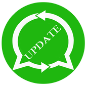 WhatsUpdate icon