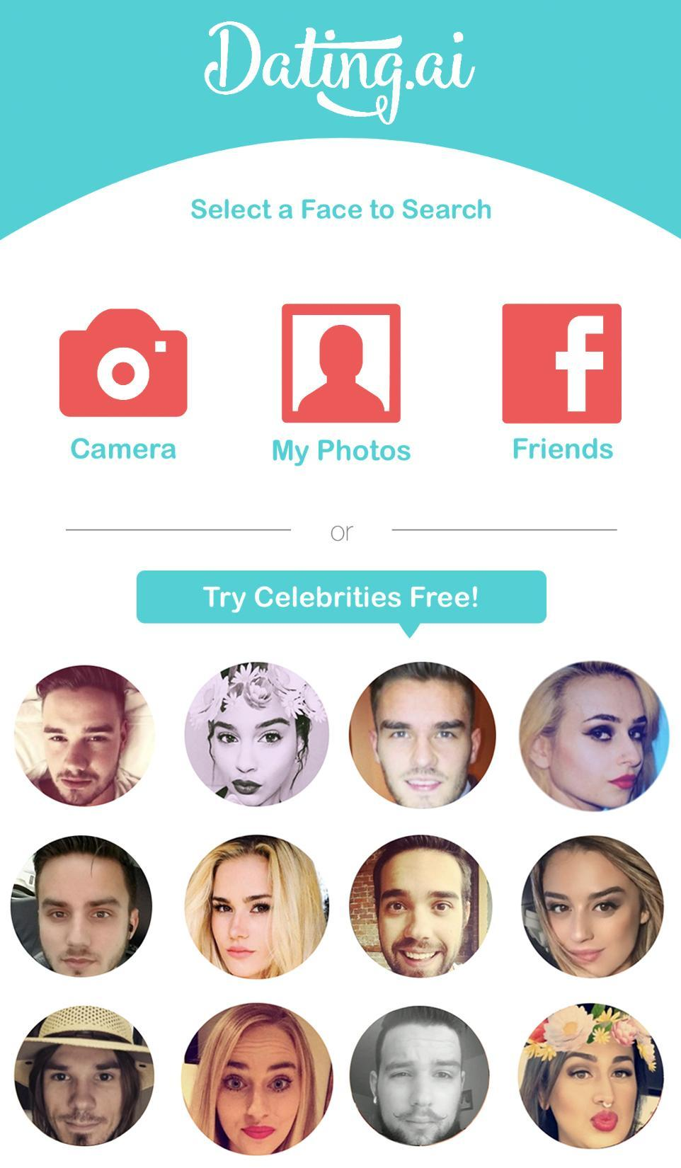 Dating AI- Find Face Date Meet for Android - APK Download