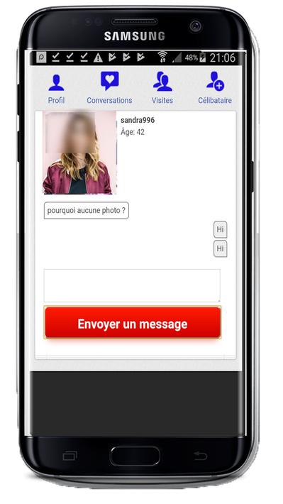Fatayat Chat : Habibti for Android - APK Download