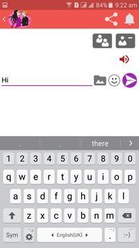 Dating Girls Chat screenshot 3