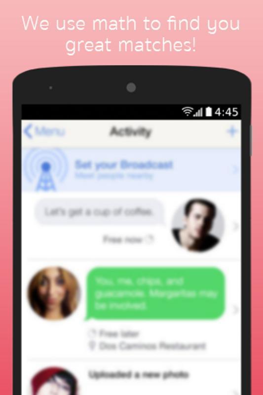 okcupid dating app free download