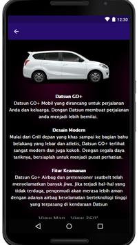 Datsun Palembang apk screenshot