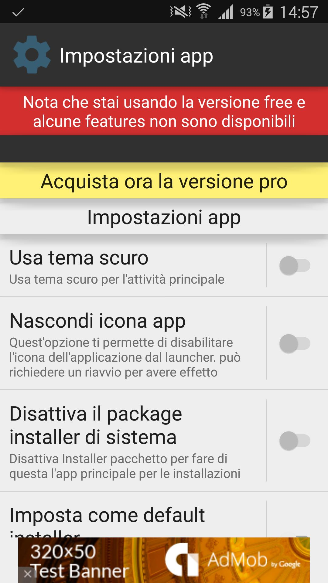Neo Package Installer Free for Android - APK Download