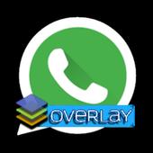 Whatsapp Theme Installer icon