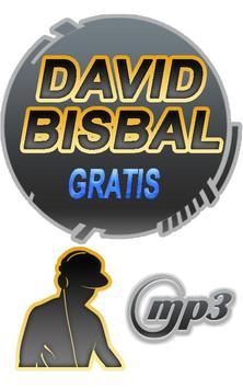 david bisbal gratis poster