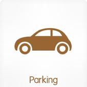 Паркинг Кочани icon