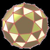 Polyhedra 圖標