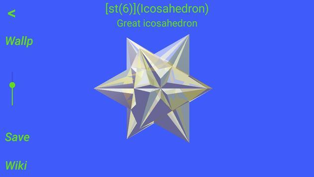 Polyhedra 截圖 3