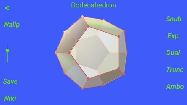 Polyhedra 截圖 12