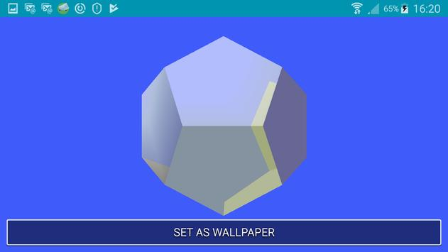 Polyhedra 截圖 4