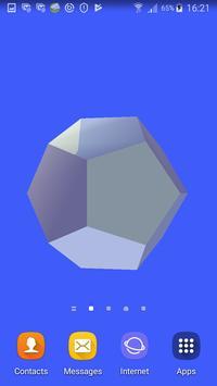Polyhedra 截圖 5