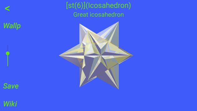 Polyhedra 截圖 9