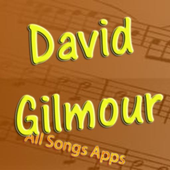 All Songs of David Gilmour icon