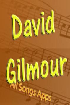 All Songs of David Gilmour poster