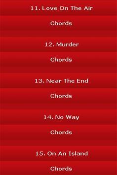 All Songs of David Gilmour screenshot 1